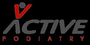 Active Podiatry Logo