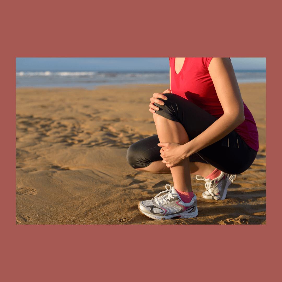 5 ways to fix shin splints