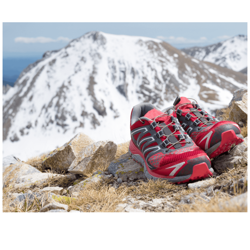 A Guide to Buying Winter Trail Running Shoes